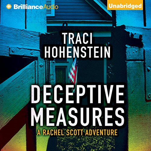 Deceptive Measures audiobook cover art
