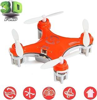 Cheerson® CX-10 Mini Drone Nano Cuadricópteros RTF - 4 Can