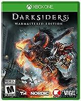 Darksiders: Warmastered Edition (輸入版:北米) - XboxOne