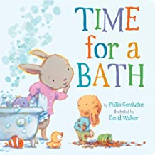Time for a Bath (Volume 3)