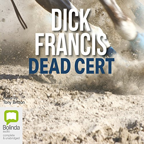 Dead Cert cover art