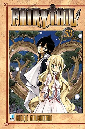 Fairy Tail (Vol. 53)
