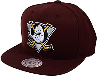 Best mighty ducks snapback mitchell and ness Reviews