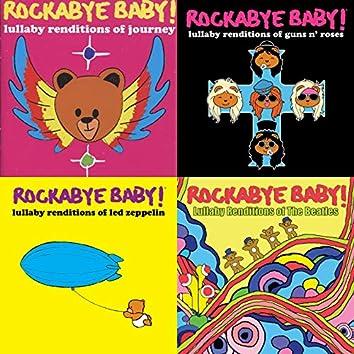 Best of Rockabye Baby