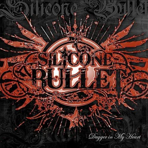 Silicone Bullet