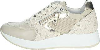 Sneakers NeroGiardini E115140D702 E115140 15140 Scarpe Donna in Pelle