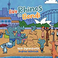Five Rhinos on Bondi