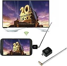 Cewaal Receptor de TV móvil Digital DVB-T, Receptor de