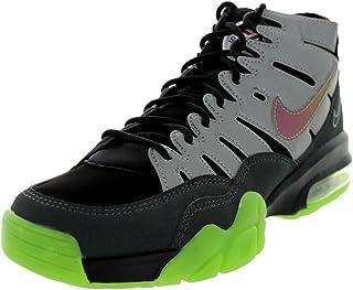 NIKE Trainer Max '94 PRM QS 632194-001 Men's Performance Training Shoes