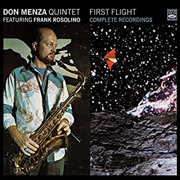 First Flight - Complete Recordings