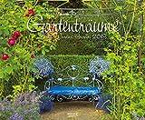 Gartenträume - Ursel Borstell 209819 2019: Großer Wandkalender. Foto-Kunstkalender zum Thema Gärten. PhotoArt Kalender im Querformat. 55 x 45,5 cm