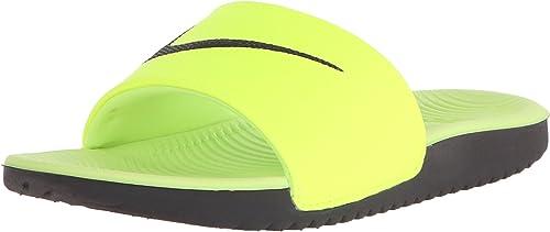 Nike Jungen Kawa Slide (Gs Ps) Aqua Schuhe