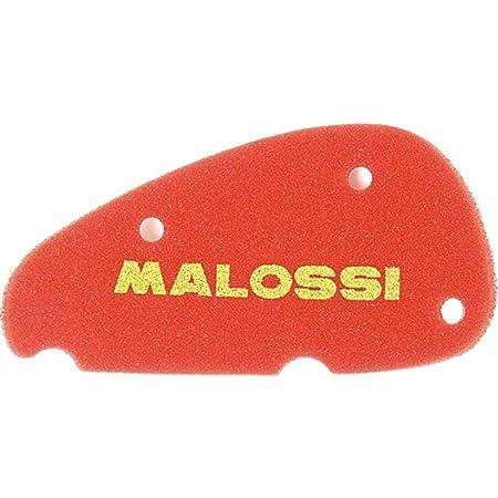 Malossi Luftfilter Sr 50 Di Tech Aprilia Sr50 Rot 1412130 Motorrad Auto