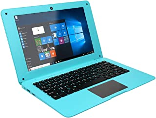 Portable Windows 10 10.1inch Education Laptop Notebook Computer Learning Laptop Netbook for Kids Men Women