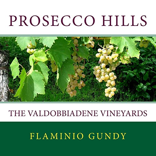 Prosecco hills: The Valdobbiadene vineyards