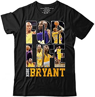 Kobe-Bryant For Life LA Basketball Jersey Big Fans Customized Handmade T-Shirt Hoodie_Long Sleeve_Tank Top_Sweatshirt