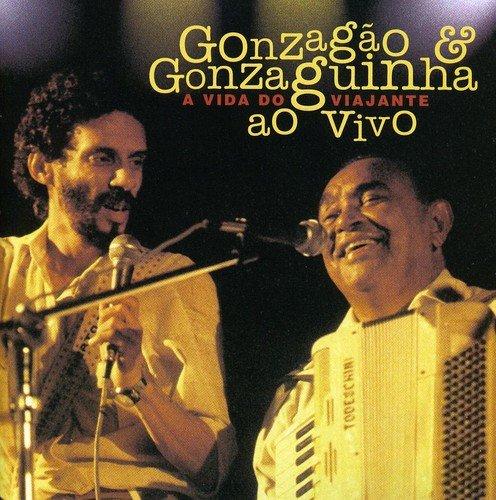 Gonzagao E Gonzaguinha - A Vida Do Viajante