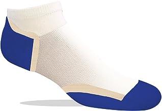 Jox Sox Men's Ultra Low Cut Performance Socks