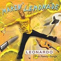 Makin Lemonade