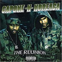 Best capone and noreaga the reunion Reviews