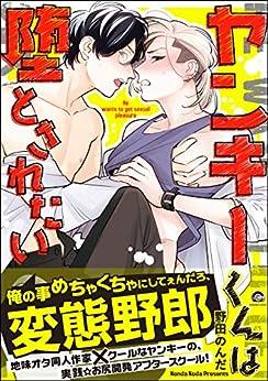 [野田のんだ]のヤンキーくんは堕とされたい【電子限定かきおろし漫画付】 (GUSH COMICS)