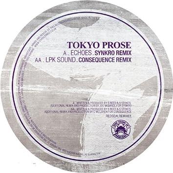 Tokyo Prose Remixed