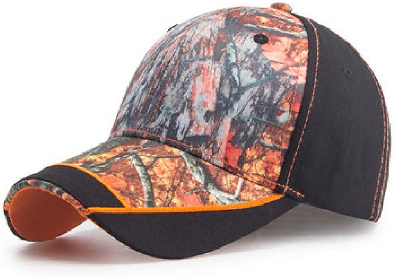 dc0ed3db JINRMP Seioum Mens Army Camo Baseball Casquette Camouflage Hats for ...