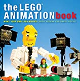 Lego Animation Book is one of many great gifts for creative tweens