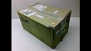 Smc Ckz2n63tf-30Dp-Xxxxxaa541p - Pack of 2 - Slim Line Clamp Cylinder Ckz2n63tf-30Dp-Xxxxxaa541p - Pack of 2 -