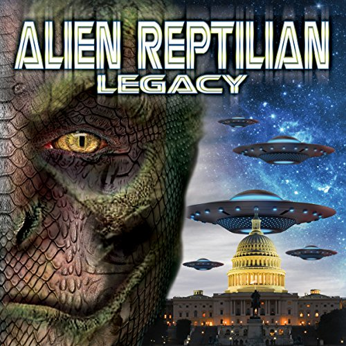 Alien Reptilian Legacy cover art