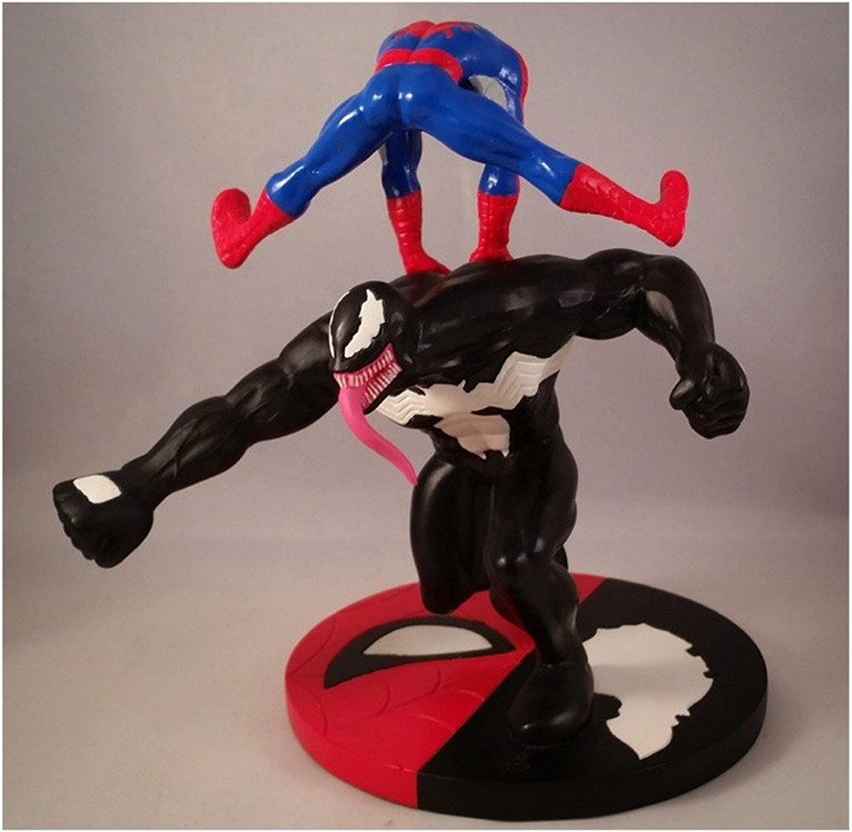 Spider-Man vs. Venom Marvel Limited Edition Miniature Statue