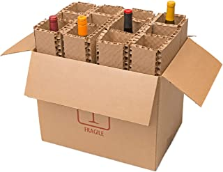 wine moving boxes