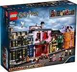LEGO 75978 Harry Potter Winkelgasse - Diagon Alley™ 5544 Teile.