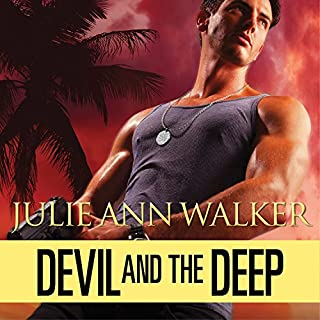 Devil and the Deep     Deep Six, Book 2              By:                                                                                                                                 Julie Ann Walker                               Narrated by:                                                                                                                                 Mackenzie Cartwright                      Length: 11 hrs and 51 mins     1 rating     Overall 5.0