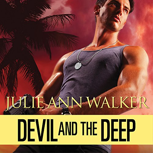 Devil and the Deep audiobook cover art