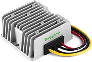Daygreen 12V Step Up 24V 10A Power Module Voltage Regulator DC DC Boost Converter 240W, Non-Isolated