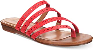 Style & Co. Womens Barrees Open Toe Casual Strappy Sandals US
