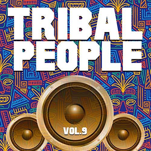 Dvd Video (Tribal Mix)