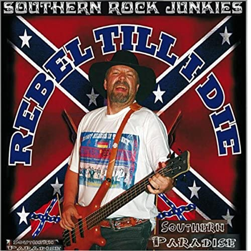 Southern Rock Junkies
