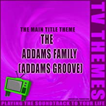 Addams Groove (The Addams Family)