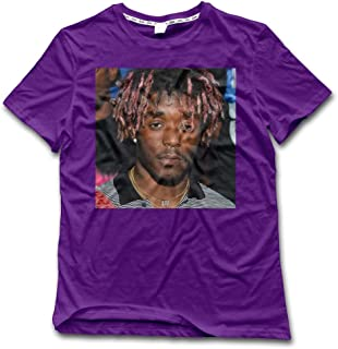 Lil-Uzi-vert Stylish Personalized Shirts for Unisex White