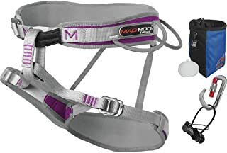 Mad Rock Venus Climbing Package