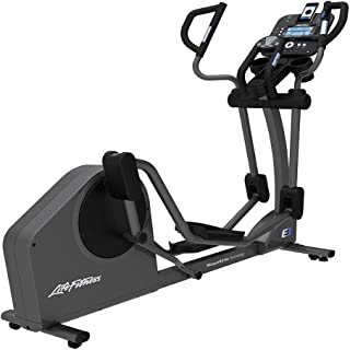 Life Fitness Cross Trainer - E3 with Track Plus Console
