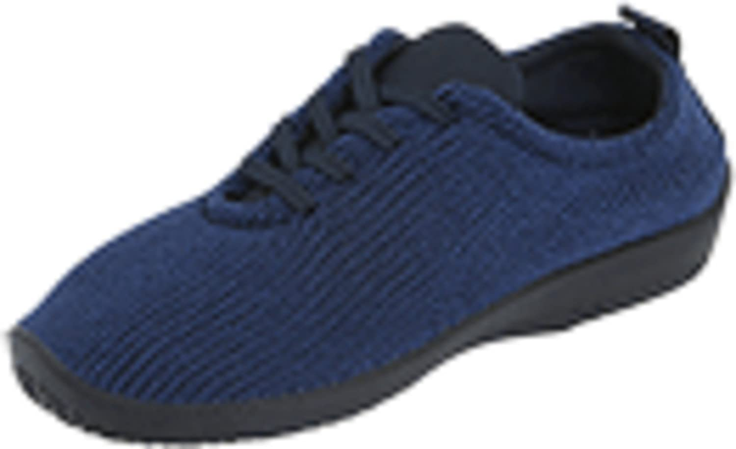 Arcopedico LS Quantity limited Knit Shoe Up Super special price Lace