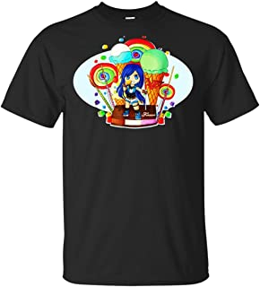 Kids Its Funneh Logo Cute Youth t-Shirt Idea for Your Kids
