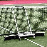 Vermont Rain Shuttle Tennis Court Squeegee | Professional Squeegees | Tennis Court Equipment Accessories Lightweight Aluminum Squeegee Broom | 5ft EVA Foam Blade