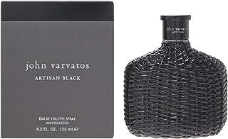John Varvatos Artisan Black, 125 ml