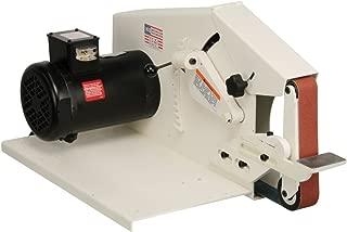 JET J-4103 2 x 72 Square Wheel Belt Grinder