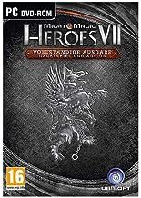 Might & Magic: Heroes 7 PC Complete AT [Importación alemana]