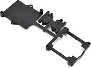 RPM 73272 ESC Cage for The Castle Sidewinder 3 and SCT ESC'S, Black